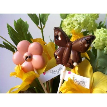 Čokoladne lizalice